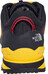 The North Face Verto Plasma II GTX Shoes Men TNF Black/TNF Yellow
